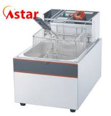 table top fryer commercial china astar electric table top deep fryer for sale single tank