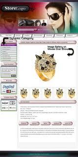 nice ebaystore templates ebay listing design for apparel