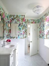 Remodeling Small Bathrooms Ideas Small Bathroom Wallpaper Ideasfrom Son Wallpaper House Of
