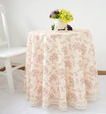 Wedding Linens For Sale Aliexpress Com Buy Sale Pastoral Style High Quality Crochet