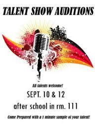 talent show auditions a g b u vatche u0026 tamar manoukian high
