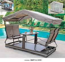 Modern Patio Swing 2016 New Swing Modern Outdoor Patio Swing Chair Two Seat Swing