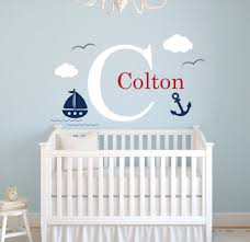 Baby Boy Bedroom Ideas by Baby Boy Room Decor Stickers Techethe Com