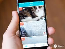 periscope app google search ui design streaming pinterest