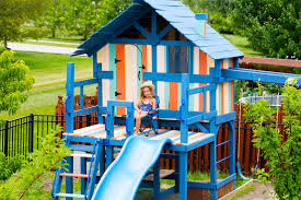 backyard playgrounds to build or not to build houston family