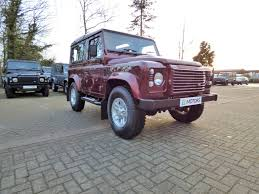 classic land rover for sale on classiccars com used land rover defender cars for sale motors co uk