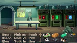 thimbleweed park playstation 4 review page 1 cubed3