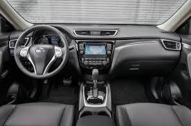 nissan qashqai 2015 interior 2014 nissan rogue sl awd review long term verdict
