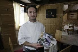 livre cuisine chef etoile savoie hummmm les chefs étoilés à la rencontre du