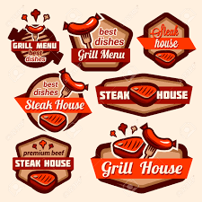 House Design Templates Free by Set Of Vintage Retro Badge Label Logo Design Templates For