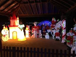 hunter valley gardens christmas lights spectacular full details