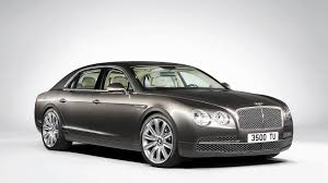 bentley flying spur news and reviews motor1 com