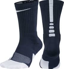 nike elite 1 5 crew basketball socks s sporting goods
