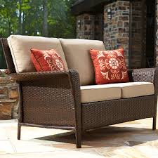 What Is Ty Pennington Doing Now by Ty Pennington Style Parkside Loveseat Limited Availability