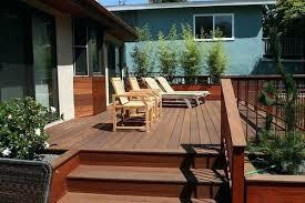 backyard deck ideas pinterest designs plans home interior