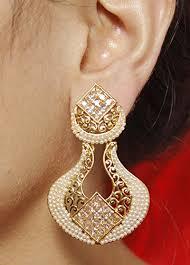 design of earing dijain