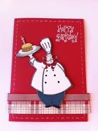 voila male birthday card stampin up robyn u0027s cards and