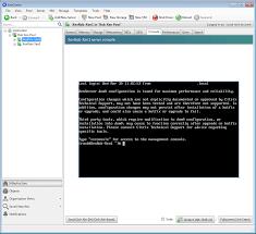 managing xenserver with a xencenter and xen orchestra web