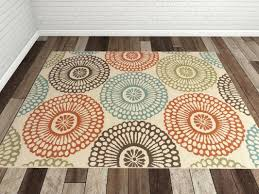 Orange Area Rug 5x8 Area Rugs 5x8 Sears Bathroom Pier One Imports For Your Floor