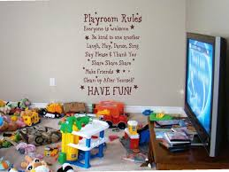 Kids Playroom by Playroom Wall Decor Ideas Kids Playroom Wall Decor Sizemore