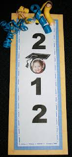 graduation keepsakes graduation bookmark kindergarten graduation kindergarten and