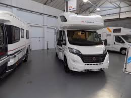used 2017 adria coral plus xl 670 sp for sale in bristol family