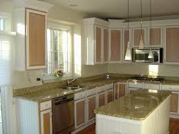 cost new kitchen cabinets home decoration ideas