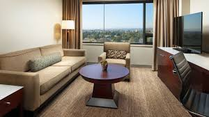 hotel near lax the westin los angeles airport