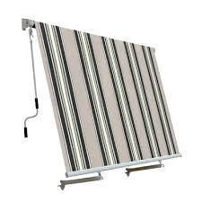 tenda da sole prezzi tenda da sole a caduta con bracci verde l 245 cm prezzi e offerte
