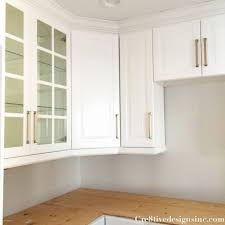 how to add crown molding to kitchen cabinets installing crown molding on kitchen cabinets to ceiling molding