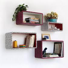 Decorative Metal Wall Shelves 17 Best Decorative Wall Shelves Images On Pinterest Decorative
