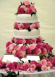 beautiful wedding cakes 25 beautiful wedding cake ideas