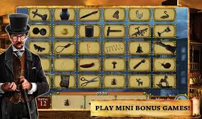 hidden object mystery town android apps on google play
