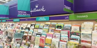 free hallmark cards at cvs starting 12 18 living rich with coupons