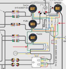 yamaha fuel management wiring diagram yamaha wiring diagrams