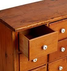 birdseye maple apothecary cabinet w porcelain knobs rejuvenation