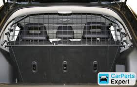 jeep compass 2017 trunk space dog guards and dividers jeep compass mk49 2006 2017 dog guard