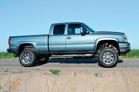 2005 chevrolet silverado reviews and rating motor trend