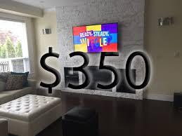 san diego home theater installation tv wall mount installation service san diego ca