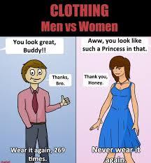 Meme Clothing - clothing men vs women viral viral videos