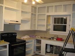 inside kitchen cabinet ideas paint inside kitchen cabinets caruba info