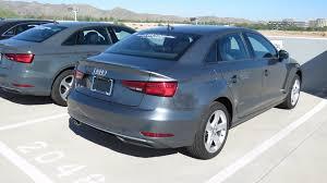 audi a3 premium 2017 used audi a3 sedan 2 0 tfsi premium fwd at tempe honda