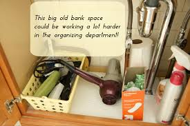 organize home kitchen organizer simple under sink organizer bathroom small