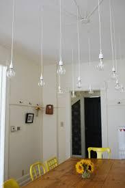 Esszimmer Lampe Anbringen Glühbirne Als Lampe Selber Machen Die Trendige Leuchte Als Deko