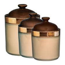 contemporary kitchen canisters and jars for less houzz