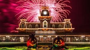 Disney U0027s Mickey U0027s Not So Scary Halloween Party 2017 Disney