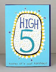 5th birthday card for boys molly mae children u0027s age birthday cards