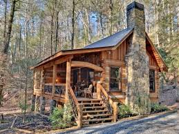 tiny cabins kits best small log home plans house plans