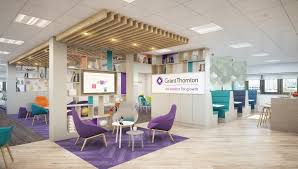 grant thornton set to launch first collaborative working space in
