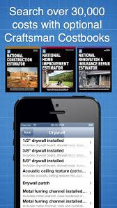 Estimating Home Repair Costs by Construction Cost Estimator On The App Store